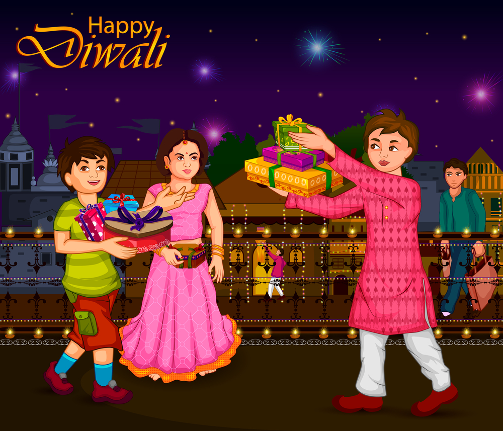 Gifting Guide To Some Thoughtful Diwali Gift Ideas for Couple