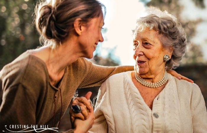 How to access home care packages in Australa - and getting advice on choosing the best one for your family member.