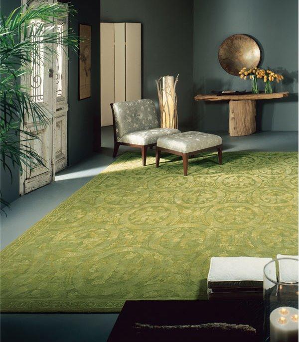 Karpet klasik oriental