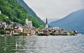 بحيرات,النمسا,تنتعش,بفضل,أبناء,البلد