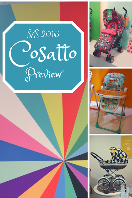 Cosatto Spring Summer Preview 2016 featuring Wonder. Fly, Yo! 2, Giggle 2, To and Fro, Woop, 3Sixti, Noodle Supa, Waffle and all new patterns including Go Brightly, Go Lightly 2