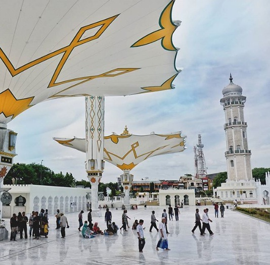 Tempat Wisata Aceh Populer dan Wajib Dikunjungi