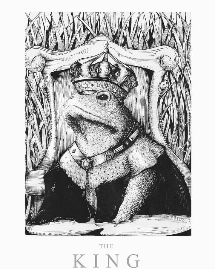 06-The-frog-king-www-designstack-co