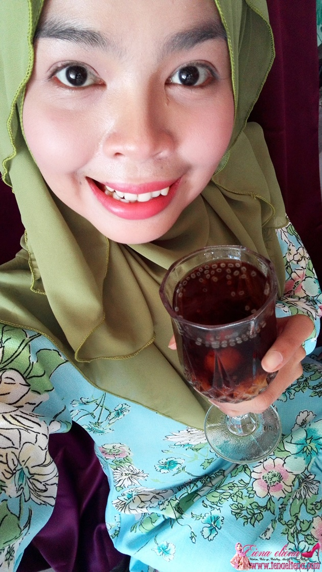 Krisantimum Laici Kang  Idea Minuman Sihat Ramadhan