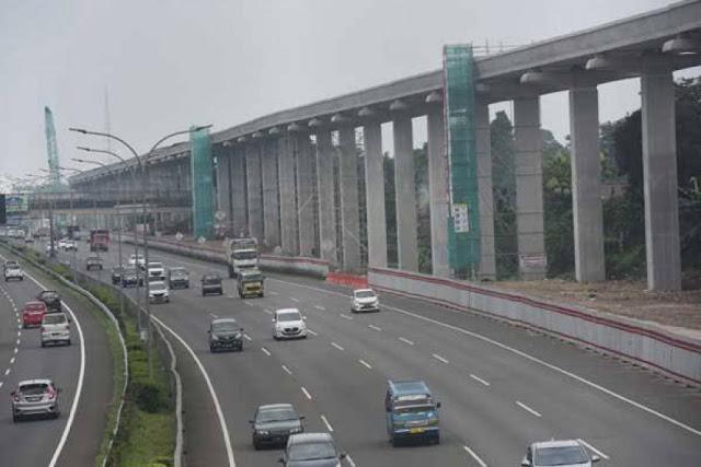 Pemerintah Klaim 88 Proyek Senilai Rp421,1 Triliun Tuntas Akhir 2019