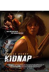 Kidnap (2017) BDRip m1080p Español Castellano AC3 5.1 / Latino AC3 2.0 / ingles AC3 5.1 BRRip 1080p