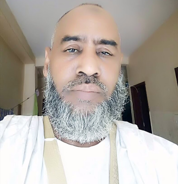 إمام الجامع العتيق يكتب عن منع صلاة الجمعة في المساجد ...