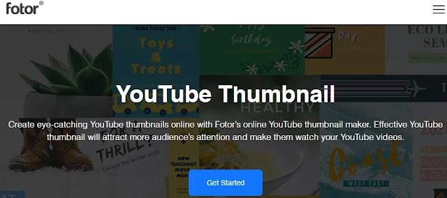 Cara Membuat Thumbnail Video Youtube Secara Online-4