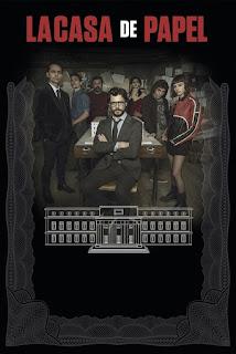 La casa de papel: Season 2, Episode 5
