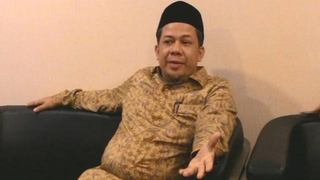 Dituding Dukung Dinasti Politik Anak Jokowi, Fahri: Itu Percakapan Orang Bodoh & Tak Berkualitas