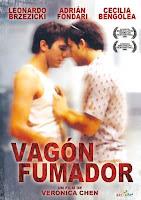 Vagón fumador, film