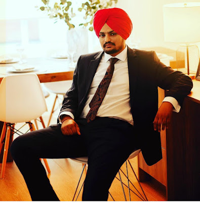 Sidhu Moose Wala Biography wiki