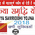 Sukanya Samriddhi Yojana 2018, सुकन्या समृद्धि योजना के नियम (2018) और ब्याज दर