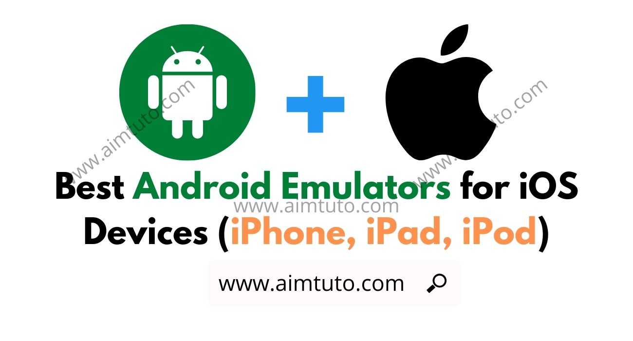Best Android Gaming Emulators for iPhone and iPad