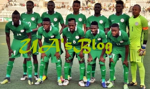 Revealed! How NFF Reportedly Pocketed N198m, Shared N90m For CHAN Super Eagles, Coaches