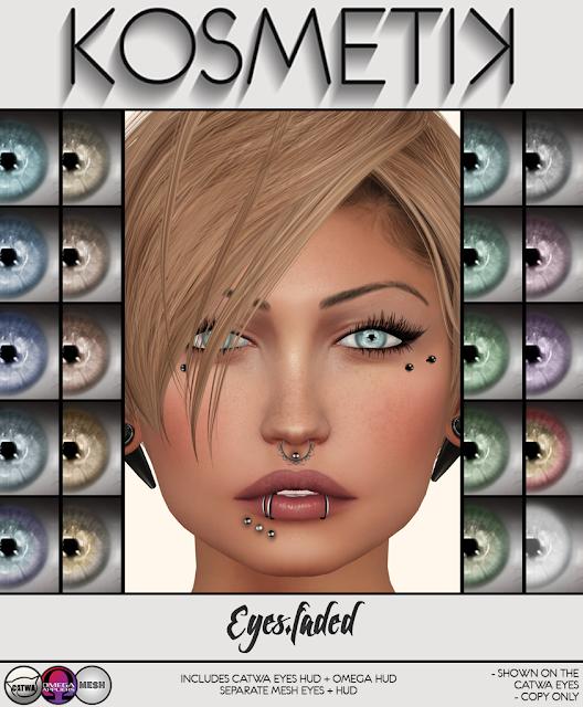.kosmetik The Loft 7 for January