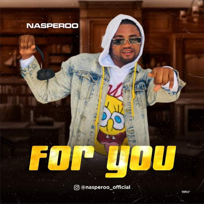 [Music] Nasperoo - For you (prod. GenesisOfRhymes)