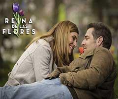 Ver telenovela reina de las flores capítulo 14 completo online