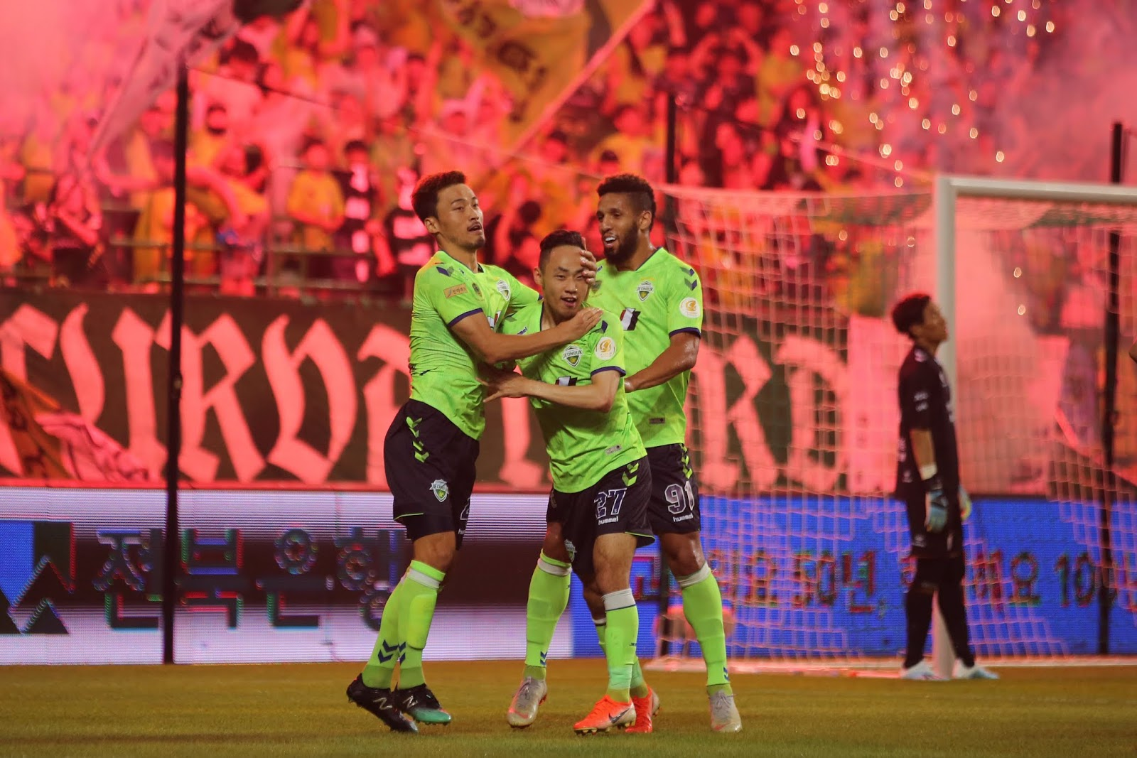 K League United Podcast: K League 1 Round 26 Recap and Round 27 Preview