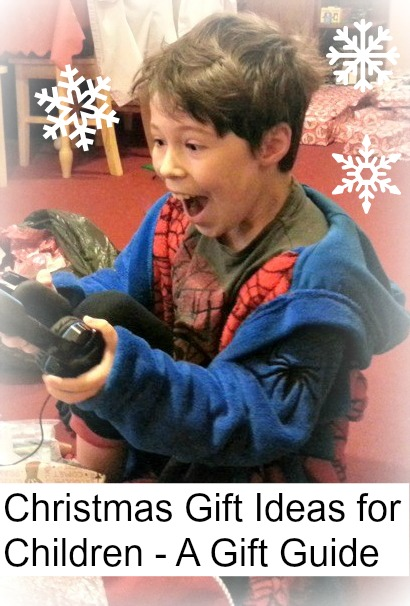 Christmas gift ideas for parents together children