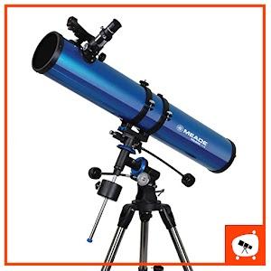 Teleskop Meade Polaris 114