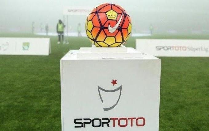 Spor Toto Süper Lig'e veda eden Takımlar Mayıs 2019