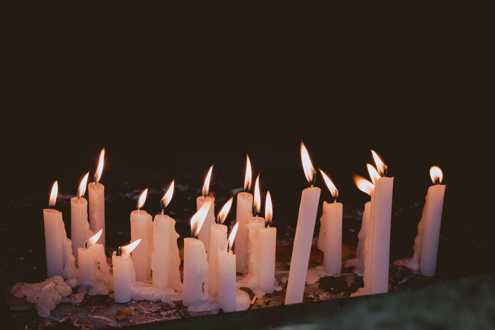 Velas Nossa Senhora Guadalupe Navegantes - SC