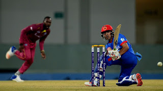 West Indies vs Afghanistan 3rd T20I 2019 Highlights