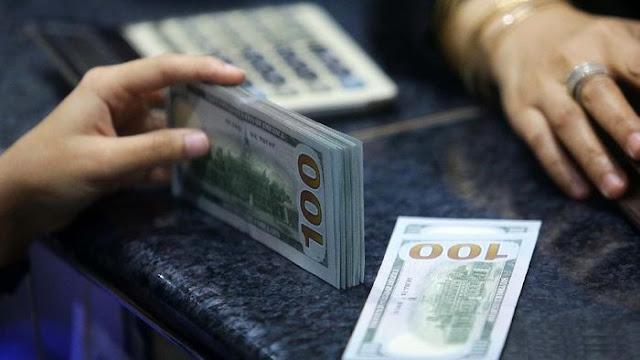 Dolar AS Bikin Rupiah Babak Belur ke Rp 14.300, Ini Biang Keroknya