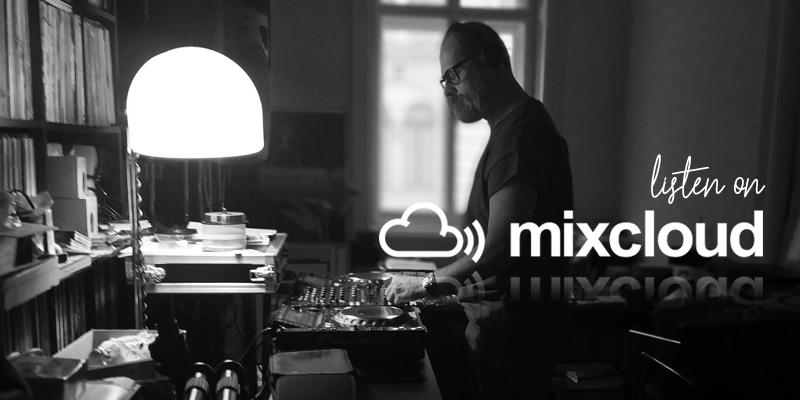 Mixcloud Podcasts