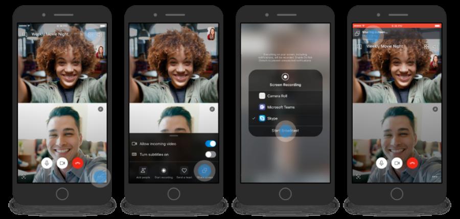 Condivisione-schermo-skype-mobile