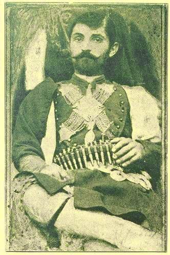 f8b01cd492d2 Kusman (Kuso) Stevof Кузман Кузо (Поп)Стефов (1875-1902)