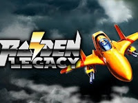 Download Game Android Raiden Legacy v1.8.5 APK + DATA