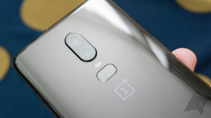 OxygenOS 9.0.13 for the OnePlus 6/6T brings March security patch and new feedback tool