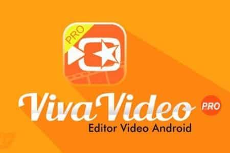 VivaVideo Pro v6.0.4 Apk Full Gratis Versi Terbaru