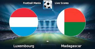 Люксембург – Мадагаскар смотреть онлайн бесплатно 02 июня 2019 прямая трансляция в 20:00 МСК.