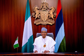 President Buhari To Participate In African Finance Submit In Paris To Make Reports On Security
