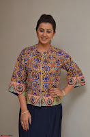 Actress Nikki Galrani at Trailer Launch of movie Team 5 Exclusive Pics ~  053.JPG