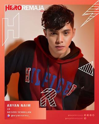 Aryan Naim