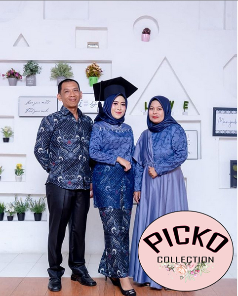 Picko Collection Padang