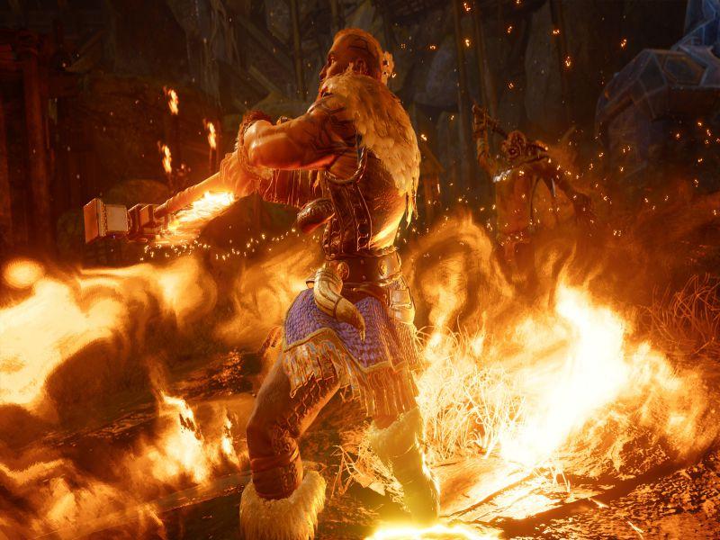 Download Dungeons & Dragons Dark Alliance Game Setup Exe