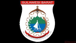 lambang logo provinsi sulawesi barat png transparan - kanalmu