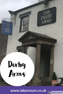 Derby Arms, Witherslack