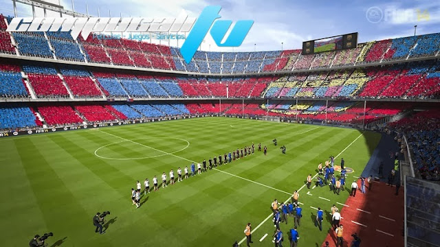FIFA 14 Play Station 3 Español