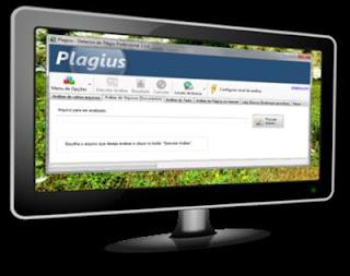 Plagius Professional Portable