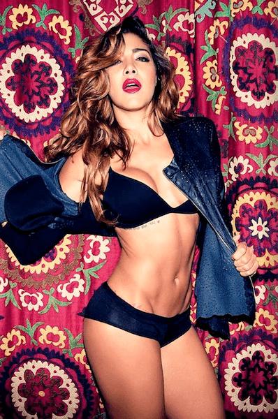 Erika Fernández