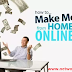 5 Simple Steps To Earn Money From Internet