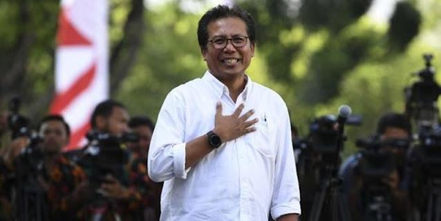 Jubir Presiden: Amandemen UUD 45 Domain MPR, Bukan Eksekutif