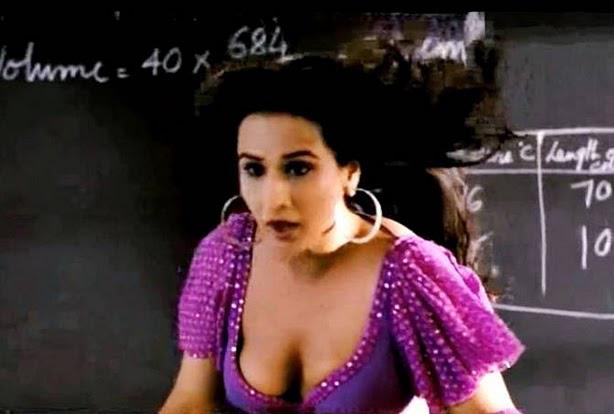 Jaan Entertainment Vidya Balan The Dirty Picture Movie Shots-6702
