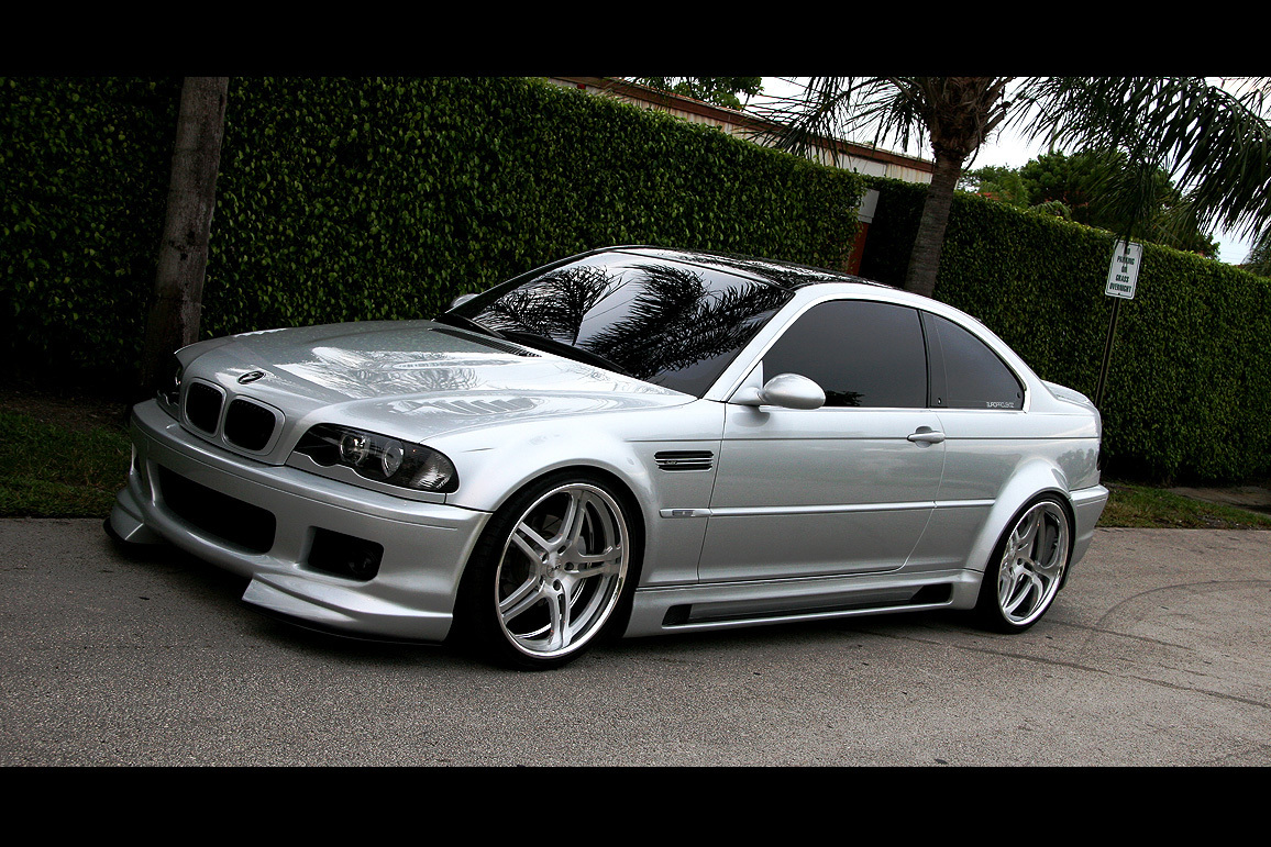 Wallpaper Bmw E36 M3 Wallpaper